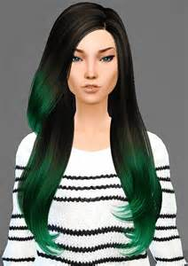 sims 4 cc for hair b flysims 092 hair retexture at artemis sims 187 sims 4 updates