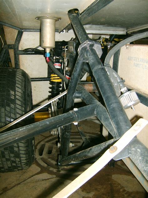 swing bar link dirt track swing arm suspension basics