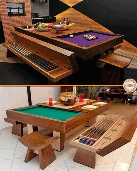 how to make a pool table dining top 25 best ideas about pool tables on pool table