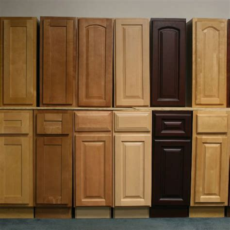 cabinet doors for kitchen 10 kitchen cabinet door styles for your dream kitchen