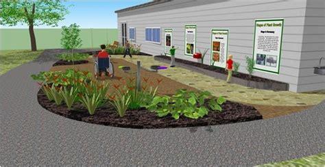 Planter Inc Chicago by Easter Seals Garden Planter Alyson Depaul
