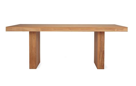 308 Best Design Within Reach Images On Pinterest Side Kayu Teak Dining Table