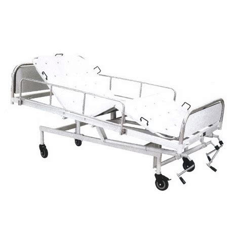 hospital furniture adjustable hospital bed manufacturer from bengaluru