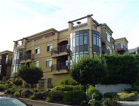 house condo association home sle