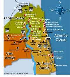 jacksonville florida area information