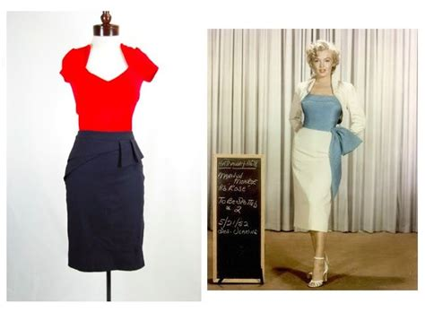 New Recommended Pencil Skirt Detail Ada Di Picture Yaaa 88 best retro skirts images on vintage fashion vintage style and fashion vintage