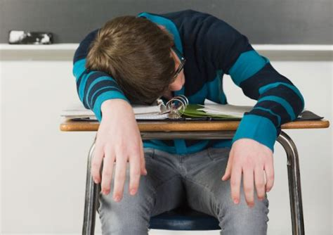 Kid At Desk Proverbs 6 9 11 Failing To Instill A Daily Discipline Of Study And Labor In Your Child Allows