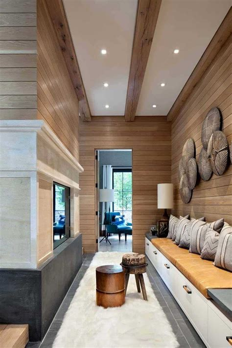treehouse inspired lakeside retreat  westchester country