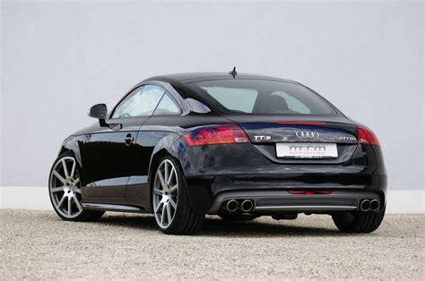 Audi Tt S by Audi Tt S By Mtm Autoblog Gr