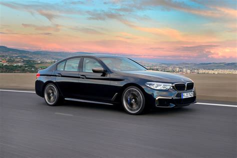 bmw new 5 series 2020 confirmed 2020 bmw 5 series coming with 8 series power