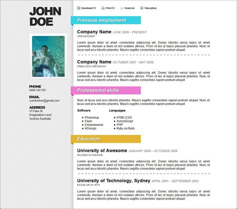 resume template doc gse bookbinder co