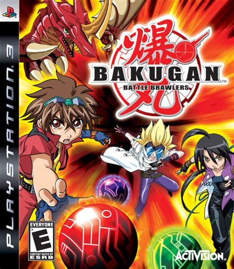 Rancher House by Bakugan Battle Brawlers Playstation 3 Ign