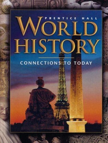 history book in course syllabus world history 517