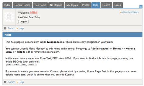 how to uninstall kunena kun 180 ēzē 187 blog