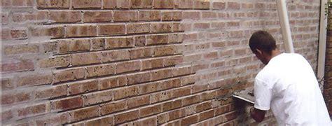 Backsteinmauer Sanieren by Kosten Voegwerk 2018 Prijsoverzicht Gevelenwand Nl