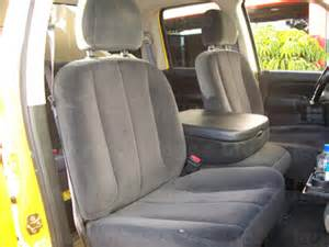 2002 Dodge Ram 1500 Seat Covers Dodge Ram 1500 2500 3500 1998 2002 Iggee S Leather Custom
