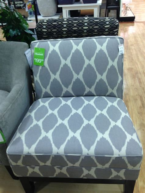 home goods accent chairs 12 best images about home goods tj maxx marshall s