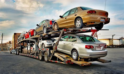 Transport Auto by E Car Transport