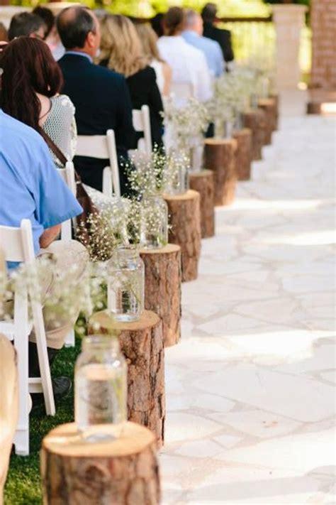 diy wedding ceremony decoration ideas wedding ideas lisawola unique rustic wedding reception ideas for fall 2015
