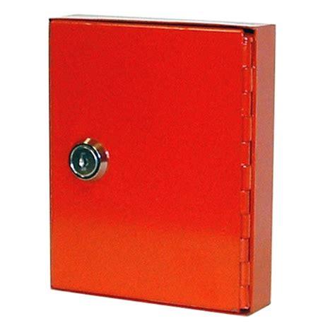 Alpha Cabinet by Keysure Emergency Key Cabinet