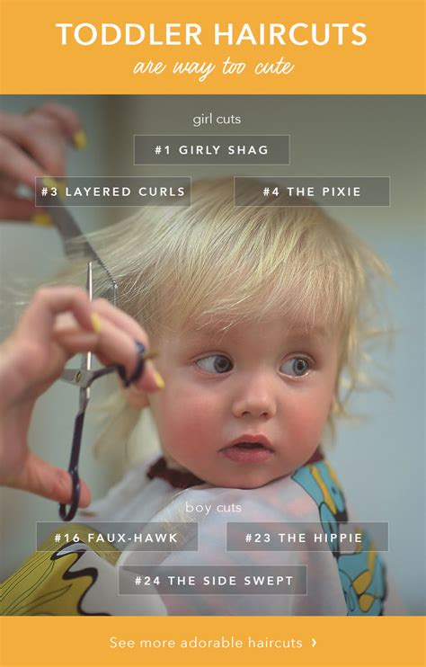 haircuts for toddler boys with thin hair the 25 cutest toddler haircuts care com community