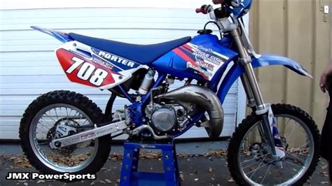 Yamaha Yz85 2007 yamaha yz85 yz 85 big wheel in for part out