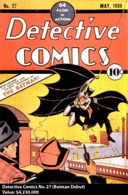 teure sammlerstücke die teuersten comics der welt dein wohnzimmer