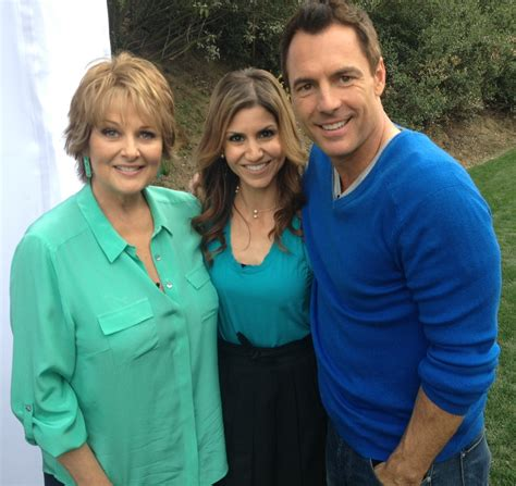focused hallmark channel s quot home and family quot the fab