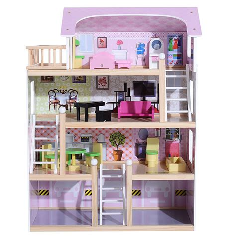 tidlo dolls house furniture crafted from wood beautiful wooden toys and gifts