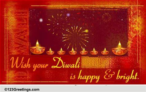 diyas aglow  happy diwali wishes ecards greeting cards