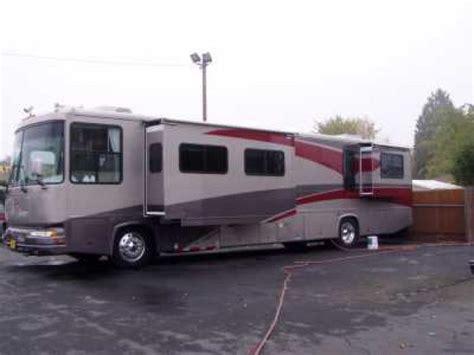 yellowstone county motor vehicle recreational vehicles diesel pusher motorhomes 2003 gulf