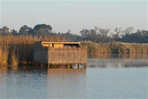 duck blind with boat hide duck blinds
