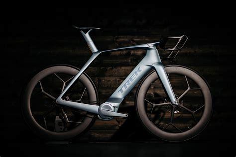 trek  konsept bisiklet teknolsun