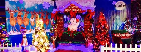 sharonville in lights the 13 best most light displays in ohio