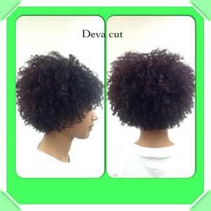 deva cut on hair after a deva cut hair goodness pinterest