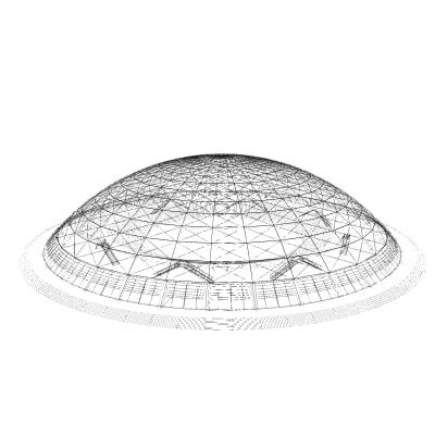 What Is The Purpose Of A Cupola by Multi Purpose Dome Cupola 3ds