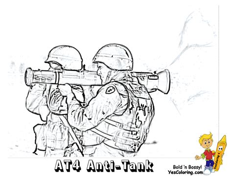army sniper coloring pages free coloring pages of halo 3 sniper rifle