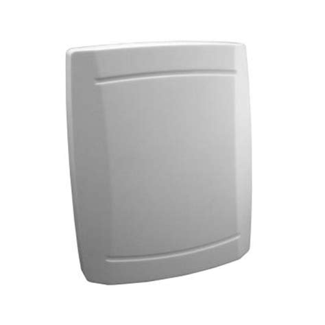 iq america wired westminster door chime with white cover