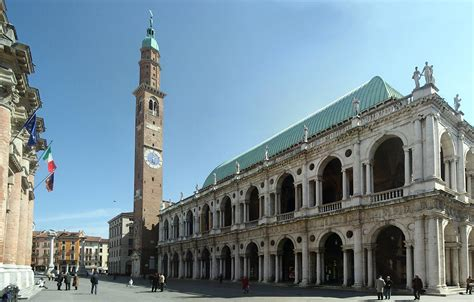 Info Vicenza vicenza places to visit in vicenza italy