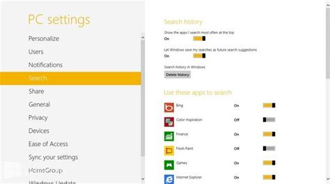 Microsoft Windows 10 Untuk Pemula cara menggunakan pc settings di windows 8 untuk pemula