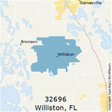 williston florida map best places to live in williston zip 32696 florida