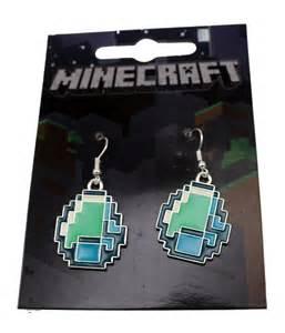 minecraft earrings diamonds minecraft earrings myteespot your t shirt store