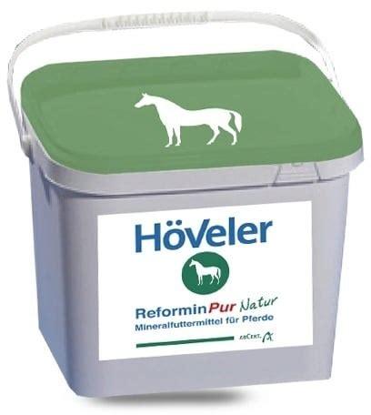 Kg Natur Pur by H 246 Veler Reformin Pur Natur 10 Kg Equusvitalis Onlineshop