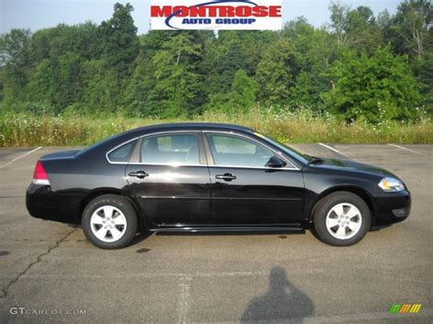 chevy 2010 impala 2010 black chevy impala www imgkid the image kid