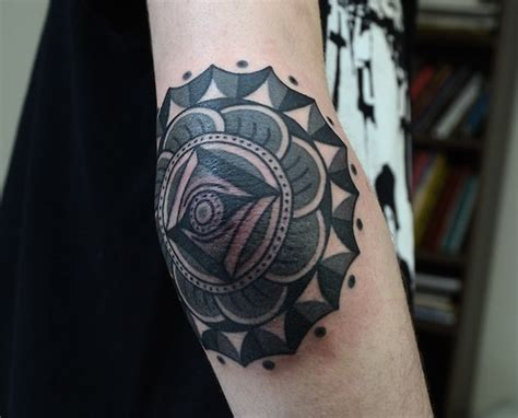 elbow tribal tattoo tattoos designs ideas and meaning tattoos for you