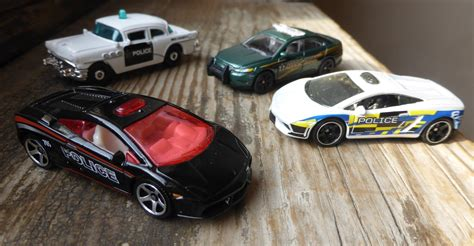 matchbox lamborghini police car police cars of the world jimholroyd diecast collector
