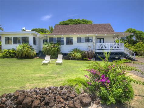 Pe E Hale Beach House In Poipu Fall Special 1 700 00 House Poipu