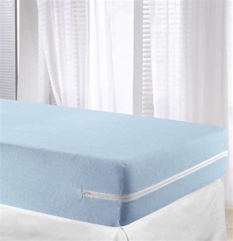 matratzen bezug velfont frottee matratzenbezug aus 100 elastischer