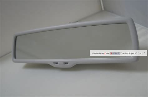 oem auto upholstery popular anti glare rear view mirror buy cheap anti glare