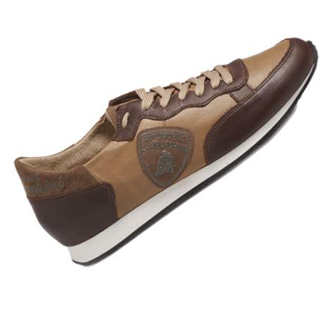 lamborghini shoes tonino lamborghini brown sneaker shoes malaabes online